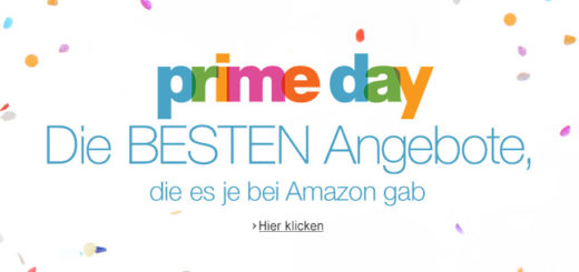 Amazon Prime Day Deals 2015