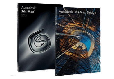 Autodesk 3ds Max vs. Max Design