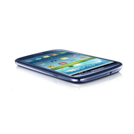 Galaxy S3 seitlich 1