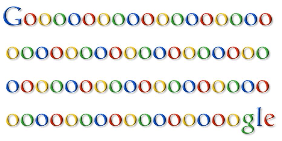 Ab wann ist google.de nicht mehr Google