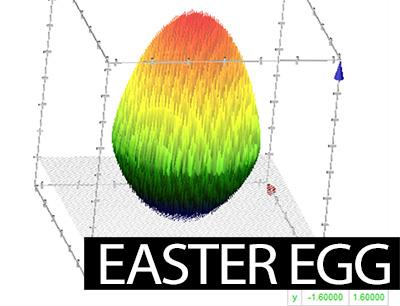 Google Easter Egg