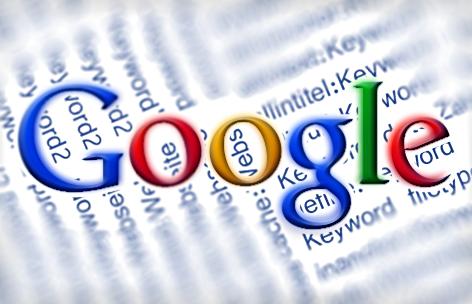 Google-Parameter