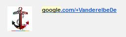 Google Plus Reservierung