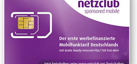 Handy Internet Flat