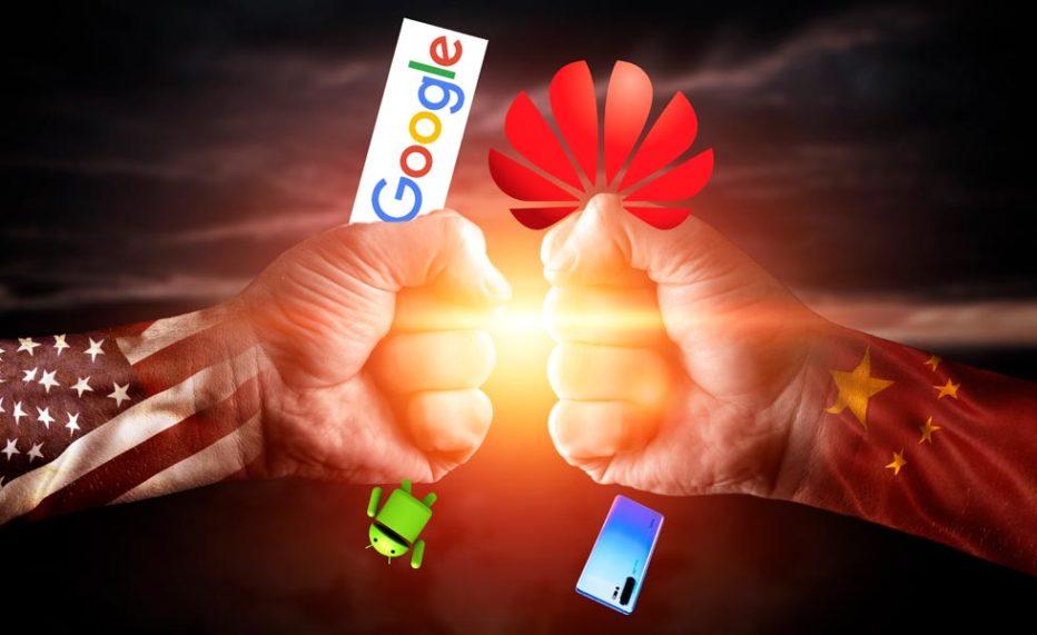 Huawei P30 Pro - keine Updates