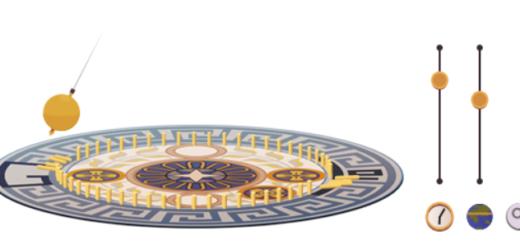 Léon-Foucault-Google-Doodle-194.-Geburtstag