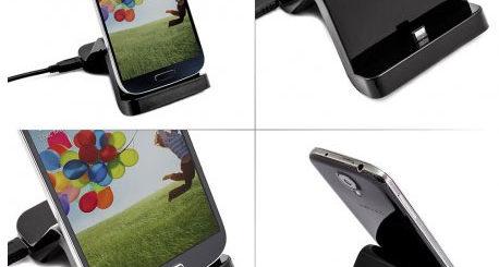 Ladestation für Galaxy S3