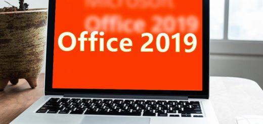 Microsoft Office 19
