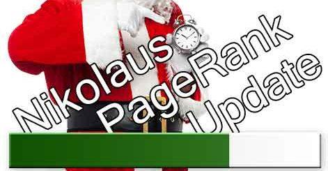Nikolaus-PageRank-Update