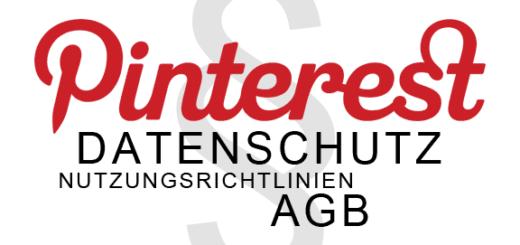 Pinterest Änderunge der AGB