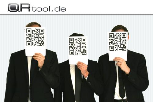 QRteam von Mobile Location GmbH