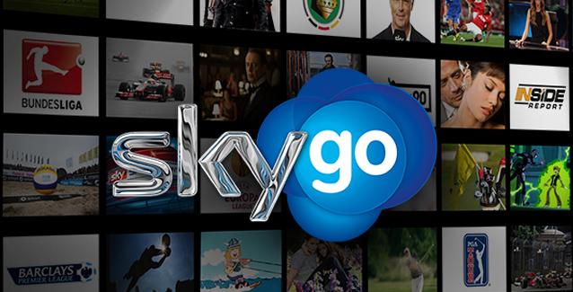 Sky Go kostenlos