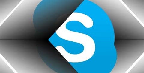Skype beenden
