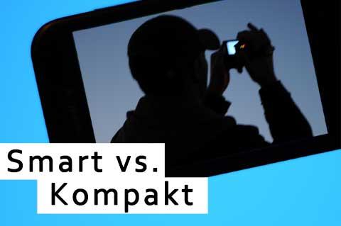 Smart vs. Kompakt