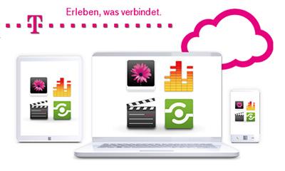 Telekom Mediencenter