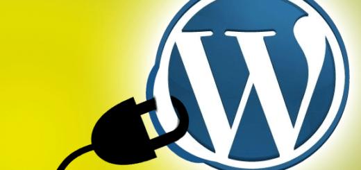 WordPress Verbindungsinformationen