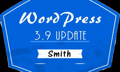 WordPress-3.9