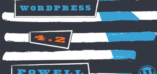 WordPress-4.2-Update-Powell