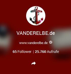 Vanderelbe Google+